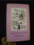Sevastopolské povídky - náhled