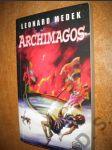 Archimangos - náhled