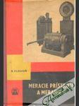 Meracie prístroje a meranie II. - náhled