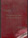Gasmotoren und Generatoren - náhled