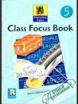 Class Focus Book 5 - náhled