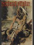 Indiánské příběhy - náhled