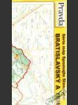 Bratislavský a Trnavský kraj - náhled