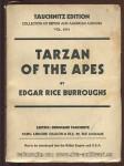 Tarzan of the Apes - náhled