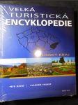 Velká turistická encyklopedie. Zlínský kraj - náhled