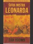 Šifra mistra Leonarda (Literární předloha k filmu) - náhled