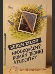 Nedokončený román jednej študentky - náhled