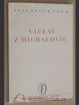 Václav z Michalovic - náhled