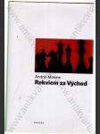 Rekviem za východ (přeložila Drahoslava Janderová) - náhled