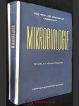 Mikrobiologie : příručka pro zdravotní laboranty - náhled