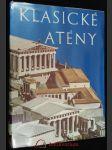Klasické Atény - náhled