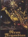 Katalog  výstavy  reon  argondian  17. prosinec  1993 -31. leden 1994 karolinum  praha - náhled