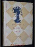 Sovietska šachová škola - náhled