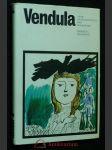 Vendula, aneb, Francouzština pro pokročilé : pro čtenáře od 11 let - náhled