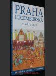 Praha lucemburská v obrazech - náhled