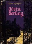 Gösta Berling - náhled