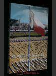 XII. všesokolský slet : Praha 1994 Dvanáctý všesokolský slet 12. všesokolský slet XII. všesokolský slet Praha 199 - náhled