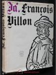Já, François Villon - náhled