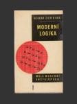 Moderní logika - náhled