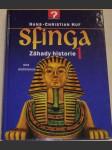 Sfinga, Záhady historie 1 - náhled