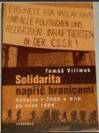 Solidarita napříč hranicemi - náhled