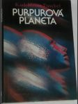 Purpurová planeta - náhled