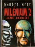 Milénium 2: Země bojující - náhled