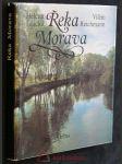Řeka Morava - náhled