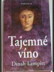 Tajemné víno - náhled