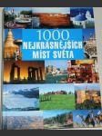 1000 nejkrásnějších míst světa - náhled