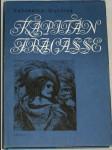 Kapitán Fracasse - náhled