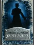 Tajný agent - náhled