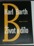 Karl Barth, život a dílo - náhled