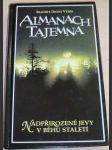 Almanach tajemna - náhled
