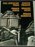 Jewish Prague - náhled