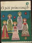 O pěti princeznách - náhled