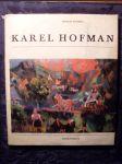 Karel Hofman - náhled