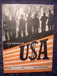 USA : Amerika po druhé světové válce - náhled