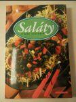 Saláty - náhled