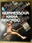 Guinnessova kniha rekordů (Sport a hry) - náhled