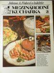 Mezinárodní kuchařka - náhled