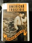 Americká tragedie. Kniha druhá - náhled