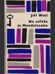 Na střeše je Mendelssohn - náhled
