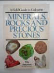 A Field Guide in Colour to Minerals, Rocks and Precious Stones - náhled
