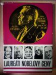 Laureáti Nobelovy ceny - náhled