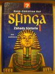 Sfinga : Záhady historie 1 - náhled