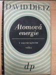Atomová energie v nastávajícím věku - náhled
