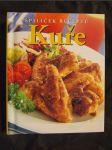 Špalíček receptů : Kuře - náhled