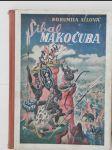 Šibal Makočuba : dobrodružství Pavího Očka - náhled