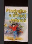 Pindralko a třináct měsíců - náhled
